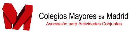 Asociación para actividades conjuntas de los Colegios Mayores de Madrid